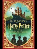 Harry Potter Y La Piedra Filosofal (Ed. Minalima) / Harry Potter and the Sorcerer's Stone: Minalima Edition
