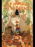 The Promised Neverland, Vol. 10, Volume 10