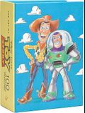 The Art of Toy Story: 100 Collectible Postcards