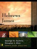 Hebrews, James