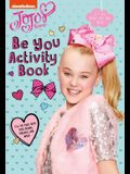 Be You Activity Book