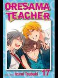 Oresama Teacher, Vol. 17, 17