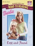 Barbie: Lost and Found (Step-Into-Reading, Step 2)