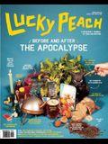 Lucky Peach, Issue 6