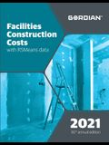 Facilities Construction Costs with Rsmeans Data: 60201