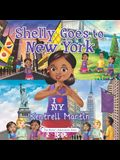 Shelly Goes to New York