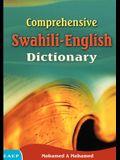 Comprehensive Swahili-English Dictionary