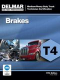 ASE Medium/Heavy Duty Truck Technician Certification Series: Brakes (T4)