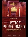 Justice Performed