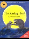 The Kissing Hand [With 40 Kissing Hand]