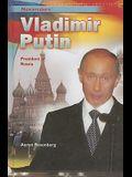 Vladimir Putin: President of Russia