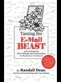 Taming the Email Beast