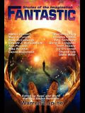 Fantastic Stories of the Imagination