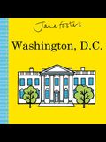 Jane Foster's Cities: Washington, D.C.