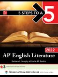 5 Steps to a 5: AP English Literature 2022