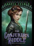 The Conjurer's Riddle (The Inventor's Secret)