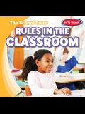 Rules in the Classroom