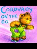 Corduroy on the Go