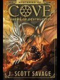 Embers of Destruction, Volume 3