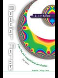 Modular Forms: A Classical and Computational Introduction (2nd Edition)