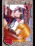 Rurouni Kenshin, Vol. 16, 16