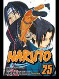 Naruto, Vol. 25, 25