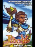 Princeless Volume 1: Save Yourself