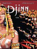Djinn, Vol. 3