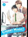 Cherry Magic! Thirty Years of Virginity Can Make You a Wizard?! 02
