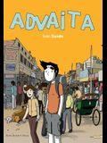 Advaita: The Comic Book