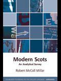 Modern Scots: An Analytical Survey