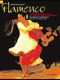 Flamenco Gitarrenschule Band 2: German Language