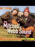 That Mitchell & Webb Sound: Radio Series Three (BBC Radio Program)