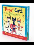 Pete the Cat's Sing-Along Story Collection: 3 Great Books from One Cool Cat