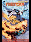 The Fury of Firestorm: The Nuclear Men Vol. 2: The Firestorm Protocols (The New 52)