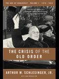 The Crisis of the Old Order, 1919-1933