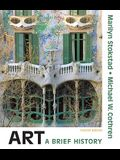 Art: A Brief History (4th Edition)