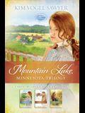 Mountain Lake Trilogy: One-Three