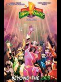 Mighty Morphin Power Rangers Vol. 10, Volume 10