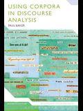 Using Corpora in Discourse Analysis