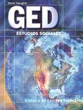 GED: Estudios Sociales (GED Satellite Spanish) (Spanish Edition) (Steck-Vaughn GED, Spanish)