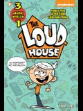 The Loud House 3-In-1 #2: After Dark, Loud and Proud, and Family Tree