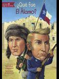 Que Fue El Alamo?