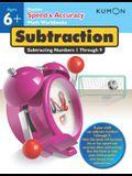 Subtraction: Subtracting Numbers 1-20