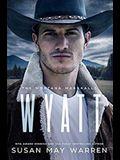 Wyatt: The Montana Marshalls, Book Four (Series)