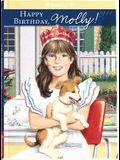 Happy Birthday, Molly! (American Girl (Quality))