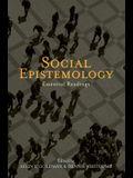 Social Epistemology: Essential Readings