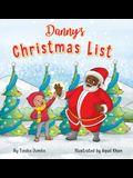 Danny's Christmas List