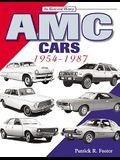 AMC Cars 1954-1987: An Illustrated History