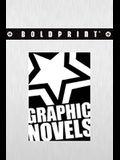 Steck-Vaughn Boldprint Graphic Novels: Classroom Set Purple